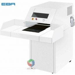 EBA SHREDDER 6340 C