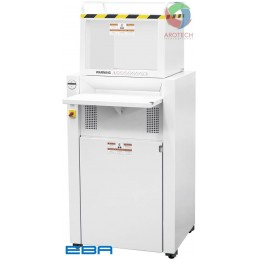 EBA SHREDDER 5346 S