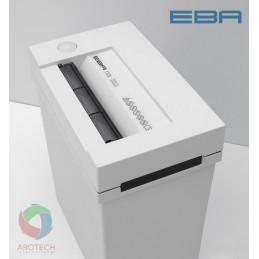 Penghancur Kertas (Paper Shredder) EBA 1126 Cross-cut