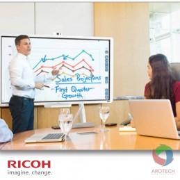 RICOH IWB 6510 (Interactive...