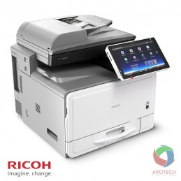 RICOH Multifunction Printer...