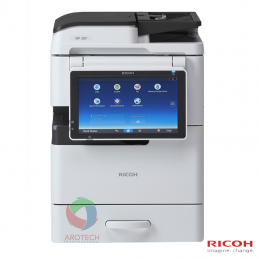RICOH PRINTER MP 305