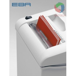 EBA Shredder 1120 S