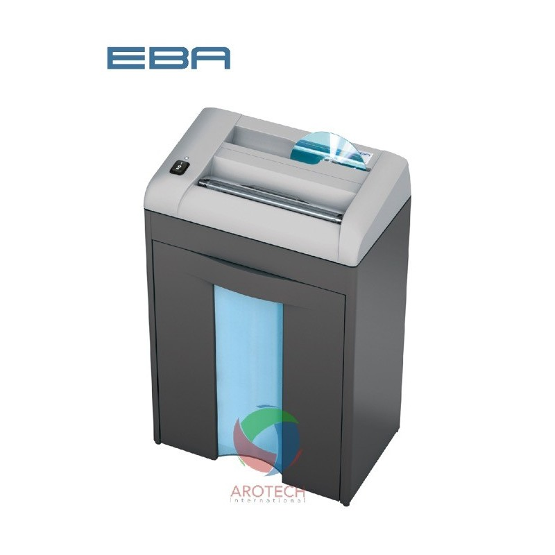 EBA SHREDDER 1125 S