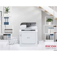 RICOH Office Printing